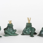 Frosch-Gruppe