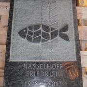 GrabEinzel Hasselhoff