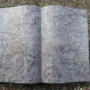 Liegestein aus Granit