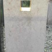 Einzelstein aus Sandstein