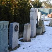 Ausstellung auf dem Südfriedhof
