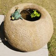 Brunnen Seferico