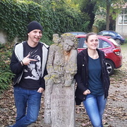 Markus und Sarah